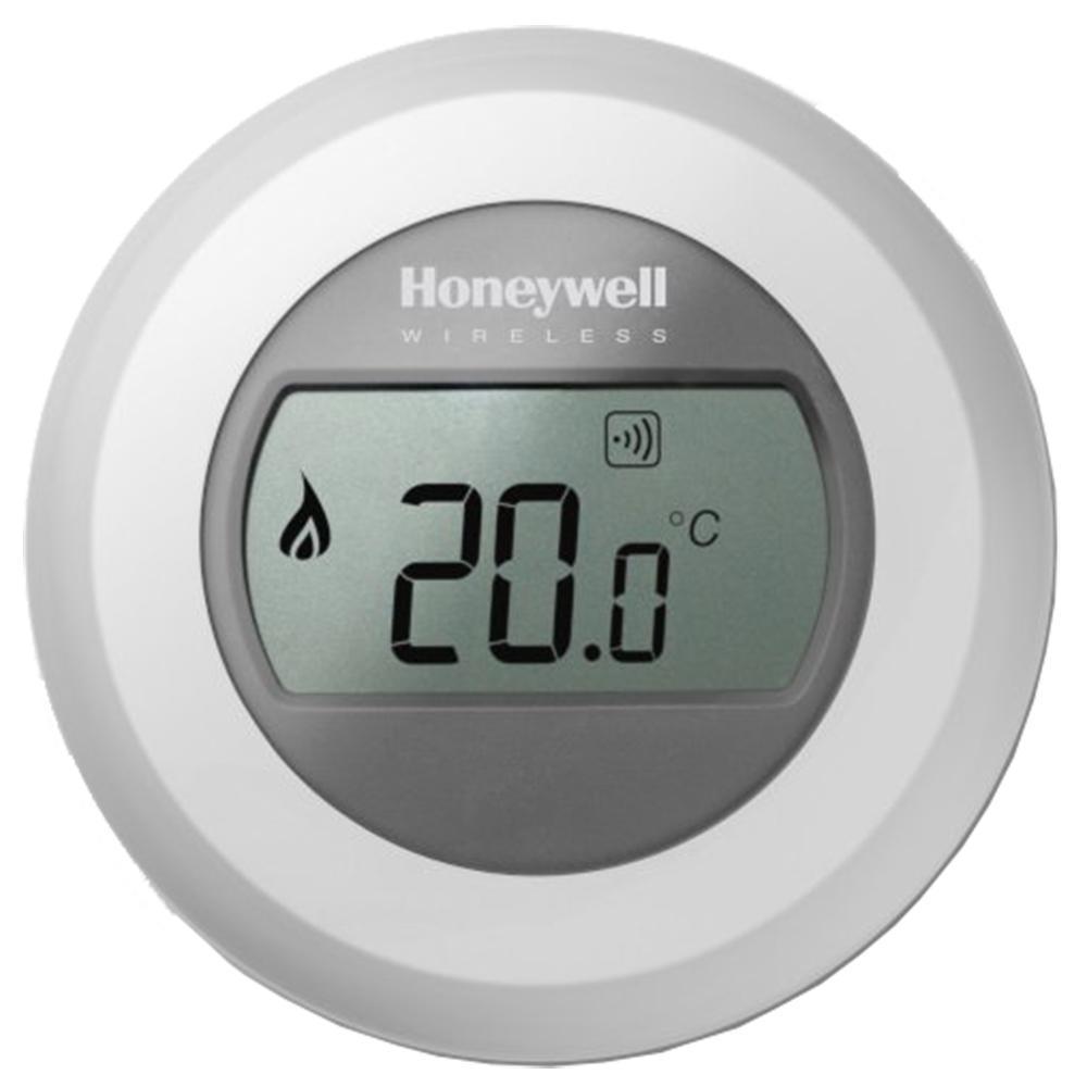 Honeywell ROUND - termostat de ambient neprogramabil