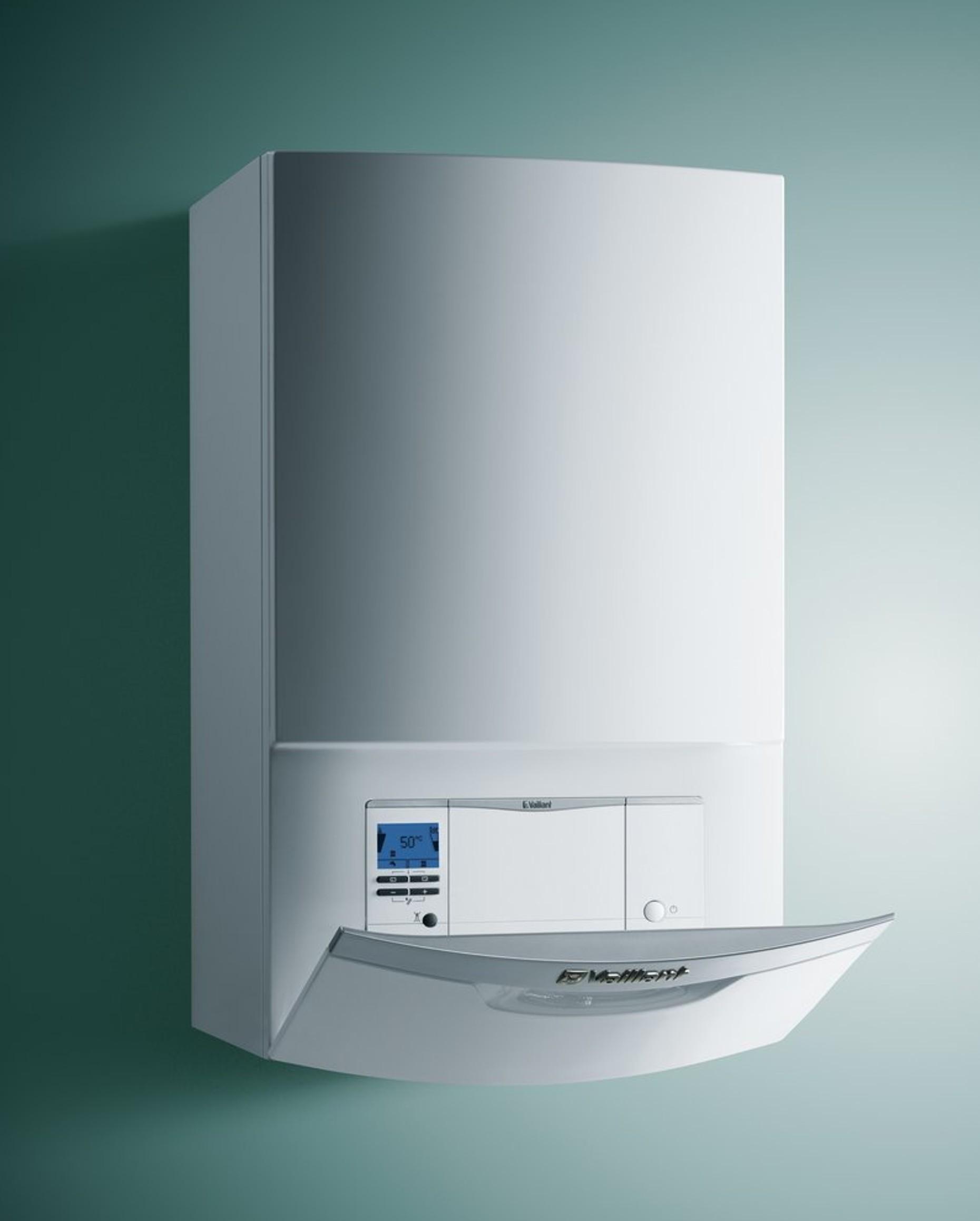 Eco TEC plus - Centrala termica cu tehnica condensarii