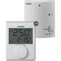 termostat digital RDH100RF si receptor RCR100/433